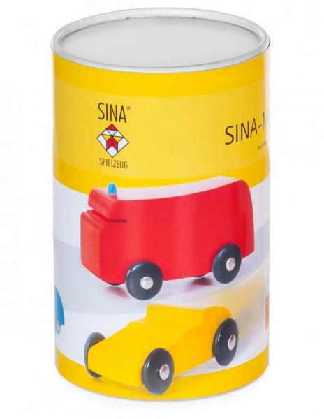 SINA-Mobile, Sortierung 1 von SINA Spielzeug Neuhausen/Erzgebirge, unterstützt beim Spiel die Phantasie Ihres Kindes. 5 verschiedene SINA-Mobile aus …
