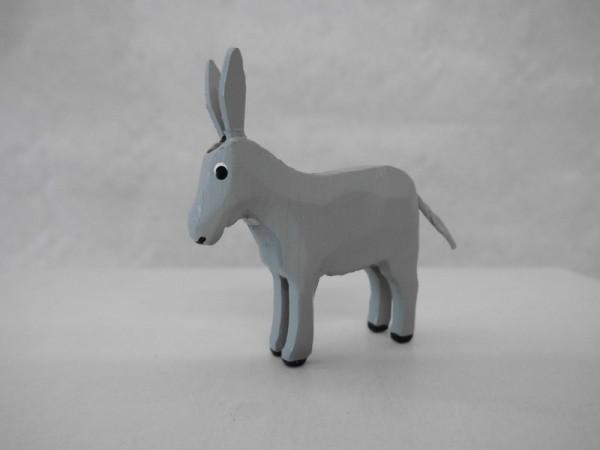 Esel, 4,5 cm