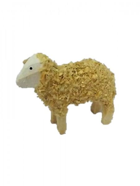 Dekofigur Schaf, 1,5 cm von Nestler-Seiffen