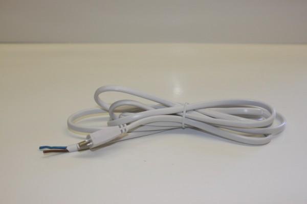 Trafoleitung mit Lautsprecherstecker, 2 m für den Trafo EL901220