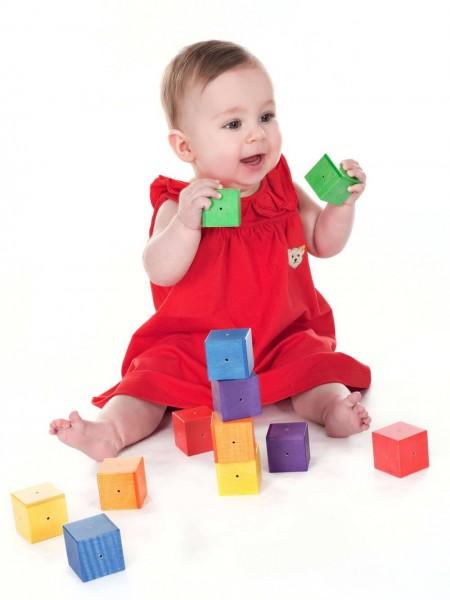 Die klingenden Bausteine von SINA Spielzeug Neuhausen/Erzgebirge, laden ein zum Staunen und dem ultimativen Spielspass. Ihr Kind kann damit nicht nur tolle …