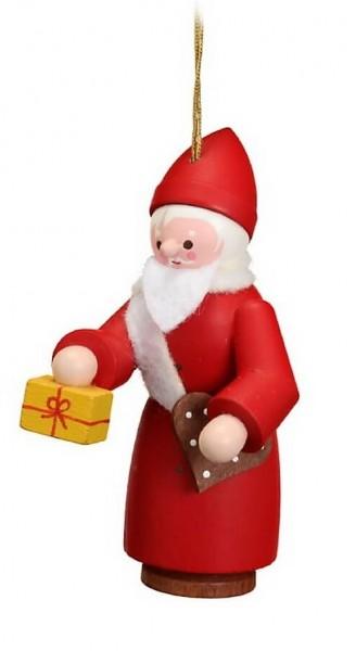 Toller Baumbehang & Christbaumschmuck Nikolaus in rot vom Romy Thiel Deutschneudorf/ Erzgebirge. Bringen Sie Farbe ins Spiel, mit dem schönen …
